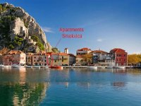 Vacation House Smokvica - Omis
