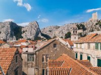 Omis Apartment View