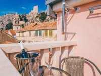 Apartments Omis Omis Luxury Apartment