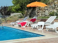 Apartments Lokva Rogoznica With shared pool