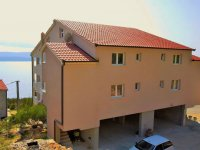 Apartments With shared pool - Lokva Rogoznica