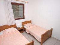 Ap3 (4 + 0) - 2nd Bedroom