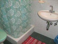 Ap2 (2 + 1) - Bathroom