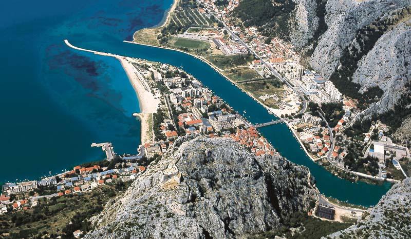 Banjole Kroatien Hotel Resort Centinera