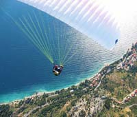 omis Paragliding