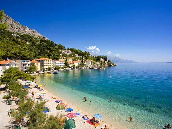 Mimice Omis Riviera Croatia Accommodation Private Apartments