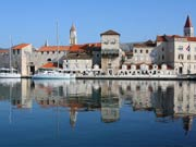 the city of trogir (radicevic)