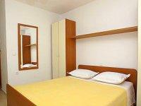 Ap1 (2 + 1) - Bedroom