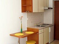 Ap1 (2 + 1) - Kitchen