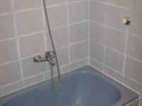 Ap1 (2 + 2) - Bathroom