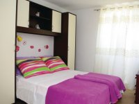 6 + 2 - Bedroom