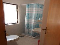 Ap4 (2 + 1) Studio - Bathroom