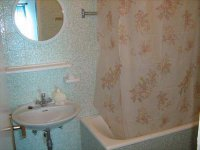 Ap3 (2 + 1) - Bathroom