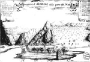 omis old picture Juster, 1708